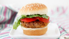 Veggie Burgers - Best Summer