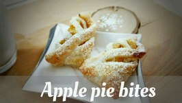 Delicious Apple Pie Bites To Impress Your Guests