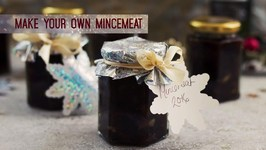 The Recipe Show By Rattan Direct - How To Make Your Own Mincemeat