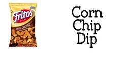 Corn Chip Dip