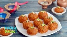 Motichoor ke Ladoo (Diwali Sweet)