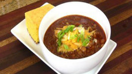 Crock Pot Recipe: Turkey Chili