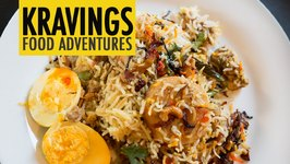 Boneless Chicken Biriyani