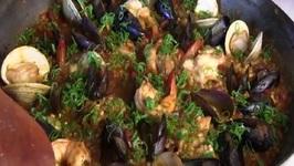 How to Make Perfect Paella