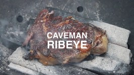Caveman Ribeye Steak