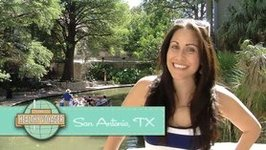 The Healthy Voyager Visits San Antonio