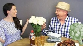 Michael Symon's Tips For Cooking With Tea