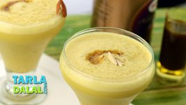 Thandai Smoothie (In Gujarati)