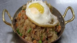 Fried Rice at Home