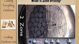 What is Zone Grilling?-Easy Grilling Tips