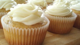Quick Cream Cheese Frosting