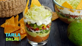 7 Layered Mexican Dip