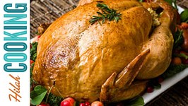 How To Cook a Turkey - Easy Roast Turkey Recipe