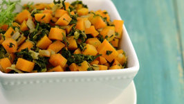Carrot Methi Subzi ( Delicious Diabetic)