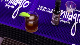 The Blackbuck with B.G. Reynolds Ginger Syrup