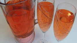 Betty's Mock Pink Champagne -New Year's Eve