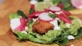How To Make Fish Tacos With Homemade Guacamole