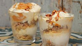 How To Make A Banoffee Sundae
