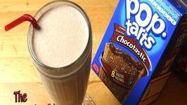 Pop Tart Shake