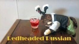 Redheaded Russian