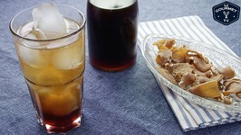 Ginger Syrup for Ginger Ale Recipe