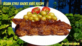 Asian Style Short Ribs