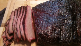 Texas Brisket - Easiest Smoked Brisket Recipe Ever
