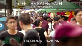Off The Eaten Path: Brooklyn Chinatown Part 2 of 4