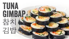 Tuna Gimbap Recipe: Season 4, Ep. 11