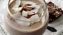 Fantastic Iced Blended Mocha Frappe