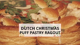 How to International Christmas Cooking: Pastry Ragout