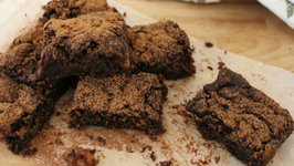 How to make Vegan and Gluten Free Brownies