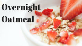 Overnight Oatmeal
