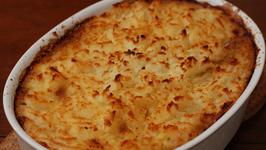 Rich Buttery Shepard's Pie