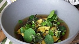 Tortellini in Brodo from Flour  Water-The Dish