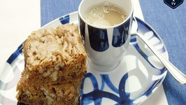 Our Favourite Blondies Recipe