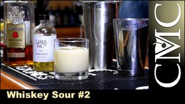 Whiskey Sour 2 - First New Bar Set Video