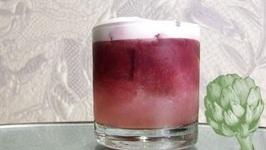 Cranberry Sour