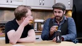 24 Beers Project Episode 17 Nickel Brook Brewing - Naughty Neighbour