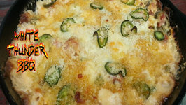 Jalapeno Popper Dip- How To Make a Bacon And Smoked Sausage Popper Dip