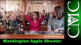 Washington Apple Shooter -Jennifer And Jaelitha Guest