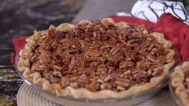 Rush Hour Recipes - Honey Pecan Topping