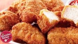 Chicken Pakora  Indian Chicken Fritters