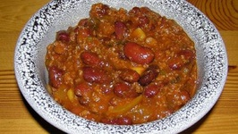 Chili Con Veggies