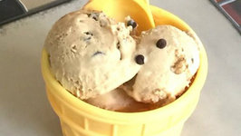Creamy Coffee Ice Cream