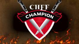Chef Champion- Cooking With Ahman Green