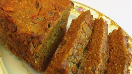 Betty's Spicy Taco Meatloaf