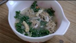 Thug Kitchen Wedding Soup Recipe (Language NSFW)