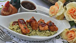 How to Make SUPER EASY Sweet and Sour Chicken