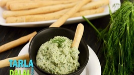 Suva Paneer Dip (Calcium and Protein Rich)